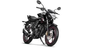 Suzuki To Launch New Gixxer 155 Soon — New Design Inspired By GSX-Series
