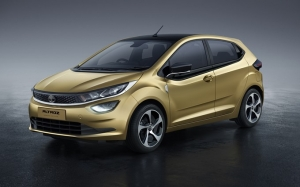 Tata Altroz May Be The Safest Hatchback In India — In Tata We Trust