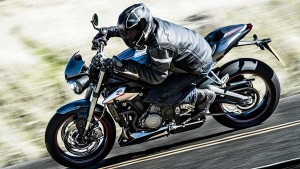 Triumph Launches Triumph Track Experience At Buddh International — We Want In!