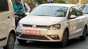 Volkswagen BS-VI Petrol Engine Testing — New 1.0-Litre TSI Unit For India Soon
