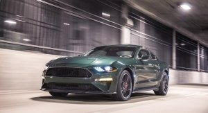 Ford Mustang Retains Best-Selling Sports Coupe Crown — Still On The Iron Throne