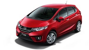 Next-Gen Honda Jazz To Debut In October 2019 — To Receive All-New Design And Hybrid System