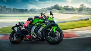 2019 Kawasaki Ninja ZX-10R Introduced With More Power — Good Times Rolling Faster