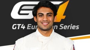 Bangalore's Akhil Rabindra Joins Aston Martin Racing Young Driver Academy — Only Driver From Asia