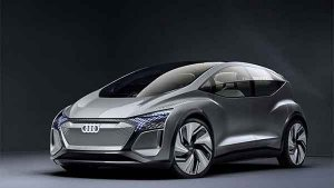 Audi AI:ME Concept Revealed — Is This The Future Of Hatchbacks?