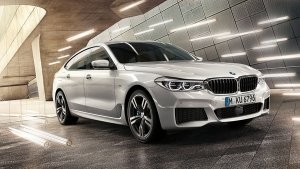 BMW 620d Gran Turismo Launched In India — Priced At Rs 63.90 Lakh