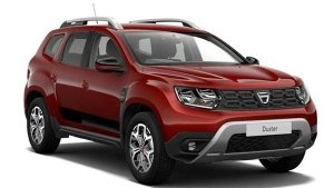 Next-Gen Renault Duster To Be Developed In India — Second-Gen SUV A No Go?