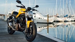 Ducati Monster 821 Completes One Year Of Sales In India — Offered With Free Accessories