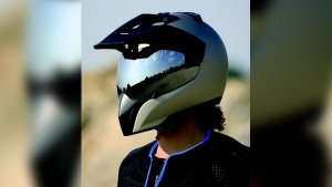 Helmets Compulsory With New Two Wheeler Purchase In Tamil Nadu — Another Law Headed To The Gallows?