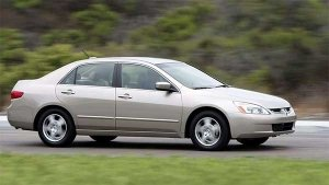 Honda Accord Recalled In India — Part Of Global Recall To Replace Takata Driver Airbags