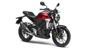 Honda Commences CB300R Deliveries In India — Introduces New Range Of Official Accessories