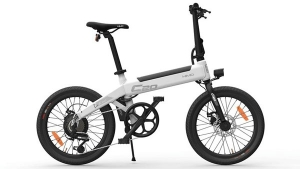 Xiaomi Himo C20 Electric Bicycle Revealed