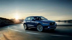 Jaguar Owners To Earn Cryptocurrency While Driving — Can Pay For Tolls And Parking