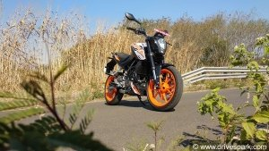 KTM 125 Duke Just Got More Expensive — Price Hiked By Rs 7,000
