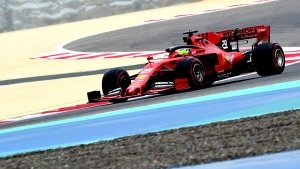 Mick Schumacher To Drive With Charles Leclerc—Makes F1 Debut In Bahrain