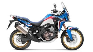 2019 Honda Africa Twin Launched In India — Priced At Rs 13.5 Lakh