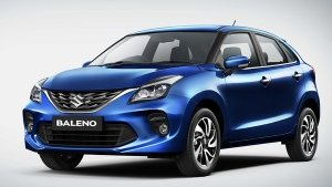 BS-VI Maruti Baleno Launched In India; Prices Start At Rs 5.58 Lakhs — Hybrid Version Also On Sale