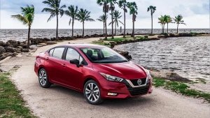 New 2020 Nissan Sunny (Versa) Unveiled In US — Might Be India-Bound Next Year