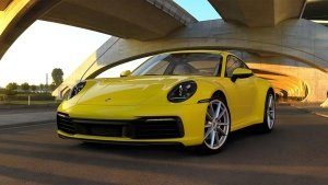 2019 Porsche 911 Carrera S And Carrera S Cabriolet Launched In India — Prices Start At Rs 1.82 Crore