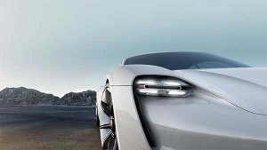 Porsche's Electric Vehicle Taycan Launching In India In 2020 — Has The Electric Revolution Begun?
