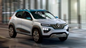 Renault Kwid Facelift To Launch In India By End Of The Year
