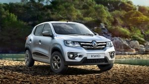 Renault To Add New Models To Its India Lineup — Announce Four New Models In Next Two Years