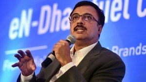 Royal Enfield Appoints Vinod K Dasari As CEO