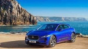 Tata Motors The Reason For Jaguar Land Rover's Cool Seamless Door Handles