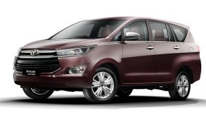 2019 Toyota Innova & Fortuner Launched In India — Prices Start At Rs 14.93 lakhs