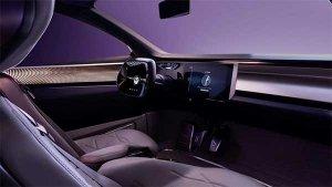 Volkswagen ID Roomzz Concept Unveiled — Sliding Door SUV Of The Future
