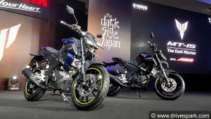 Yamaha MT-15 Deliveries Start — No Waiting Period