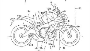 Yamaha Patents Turbocharged Parallel-Twin Engine — What's Cooking?