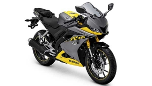 Yamaha R15 V3.0 Introduced With New Colour Options In Indonesia — Will It Make Its Way To India?