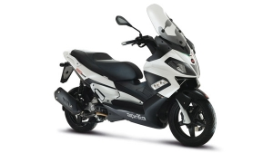 Aprilia 160 Maxi Scooter To Launch Soon — Return Of The Performance Scooter
