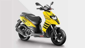 Aprilia Storm 125 Launched — Priced At Rs 65000 Ex-Showroom
