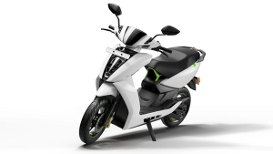 Ather Energy Working On Affordable Electric Scooter — Will Compete With Honda and Aprilia