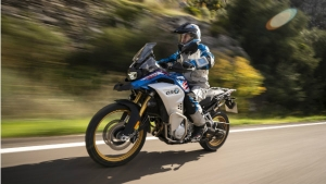 New BMW F 850 GS Adventure Launched In India — Prices Start At Rs 15.4 Lakh