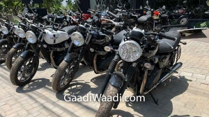 Dealer Offers Massive Discounts On Unsold Triumph Motorcycles