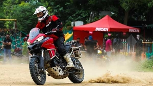 The 2019 Ducati Riding Experience — Schedules and Timelines, Event Details