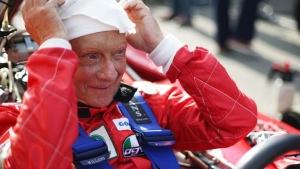 Formula One Legend Niki Lauda Passes Away At 70