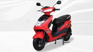Greaves Cotton Launches Ampere Electric Scooter — More Options For EV Buyers