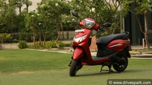 Hero Pleasure Plus 110: Top Things To Know About The New Activa Rival