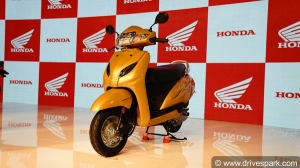 Honda To Launch India's First BS-VI Compliant Two-Wheeler On 12 June, 2019