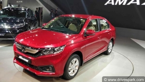 Car Sales Report April 2019: Only Honda Survives Sales Slump