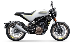 Bajaj Auto Confirms November Launch For Husqvarna Twins — And So Our Watch Begins