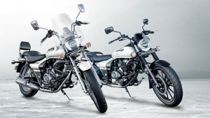 New Bajaj Avenger 160 Street Launched In India — Priced At Rs 82,253