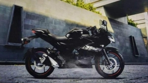 Suzuki Gixxer 150 Gets Cosmetic Upgrades — The Battle Of The 150s