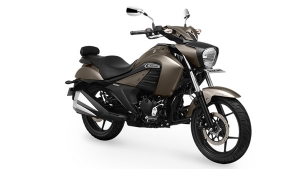 Suzuki Intruder 250 In The Works — Launch Expected During 2020 Auto Expo