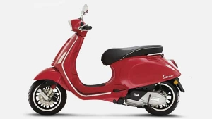 Vespa Urban Club 125 Launch Price Revealed — Offered At Rs 74,500