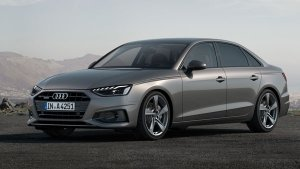 2020 Audi A4 Facelift Debuts With Aggressive Styling & Hybrid Powertrain Options